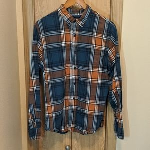 Old Navy™ Flannel Shirt.